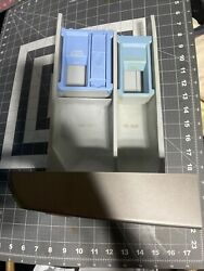 Kenmore Elite Washer Detergent Tray Assembly Agl72949715