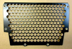 2005,2006 Ford Gt Gt40 Supercar Front Grill Panel Honey Comb Insert 05/06