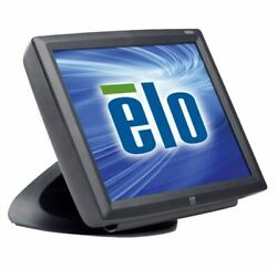 Elo Touch Et1529l 15 Touchscreen Pos Monitor Et1529l-7cwa-1-gy-g