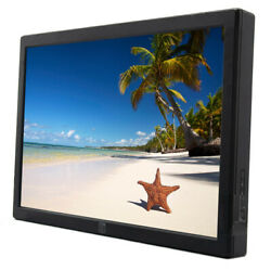 Elo Touch Et1900l 19 Touchscreen Pos Monitor Et1900l-8cwa-1-gy-g