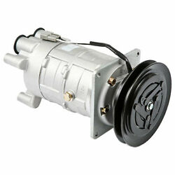 For Chevy Gmc And Audi W/ 5.58 1-groove A6 Ac Compressor And A/c Clutch Csw