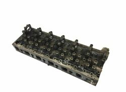22498447 21368560 Cylinder Head For D13 Volvo Fh4 Fm4 From Fh 2014 Truck Lorry