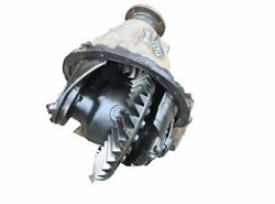 Hl6/1dc Lc - 13 Differential W/ Lock A0003504303 From Mercedes Actros Mp3 1832