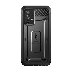 For Samsung Galaxy A52 4g/5g Supcase Ubpro Case Rugged Holster Screen Protector