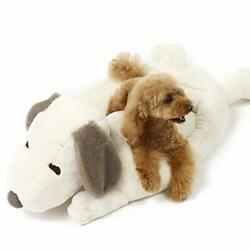 Cheap Dog Bed Pet Paradise Snoopy Ride On Caddler Dogs Cats Fluffy Outlet Cor