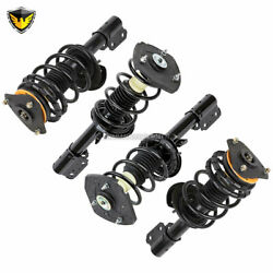 For Buick Century Regal Pontiac Grand Prix Front Rear Strut Spring Assembly Dac