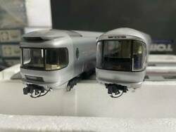 Ho Tomix E26 Series Cassiopeia 12 Cars All With Interior Lights