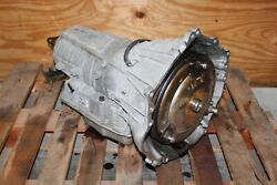 15 Chevy Camaro Ss 6.2l 6 Speed Automatic Transmission Assembly Oem W/ 61k Miles