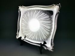 Cardeilhac Platter French Sterling Silver - 1 Platter Mint Condition