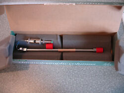 Biorad Aminex Hpx-87p 125-0098 With Cartridge Holder For Hplc Systems 125-0131