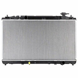 For Cadillac Catera 2000 2001 New Radiator Csw