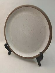 Midwinter Stoneware By Wedgwood Hopsack 10.5 Dinner Plate England
