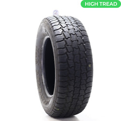 Used 275/65r18 Cooper Discoverer Rtx 116t - 8.5/32