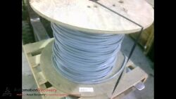 Anixter-wire And Cable Group 601204, Flexible Control And Power Cable, S 204069