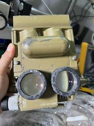 Antique Collectible Russia Tank Night Vision Lost Reflex Lens Part Tbh0-2b