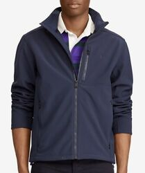 Polo Menand039s Water-repellent Jacket - Size L