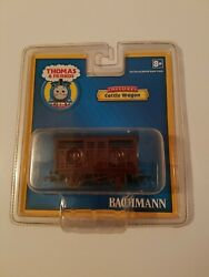 Bachmann Trains Thomas And Friends Deluxe Cattle Wagon 77030 Ho/oo New