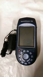 Magellan / Thales Mobilemapper Ce Gps Receiver W/battery And Pwr Crd, No Stylus