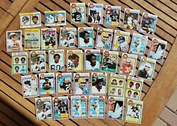 1979 Topps Football Cards