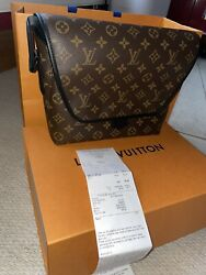 Louis Vuitton Bag/messenger Bag Brand New Limited Edition Sold Out Worldwide