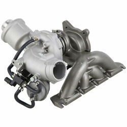 For Audi A4 2.0t 2005-2009 B6 W/ Engine Code Bwt Turbo Turbocharger Csw