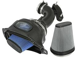 52 74201 C Afe Power 52 74201 C Cold Air Intake System Non Carb Compliant 1