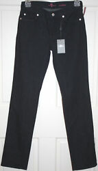 NWT Girls 7 For All Mankind Roxanne Jeans Size 12