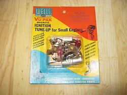 Scott Atwater Ignition Tune Up Kit 40hp 1956-58 Motors