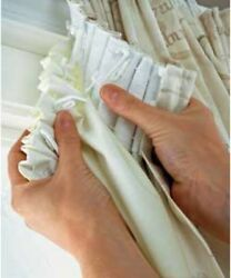 Src Blackout Curtain Linings Lining Ready Made 9 Sizes  Thermal