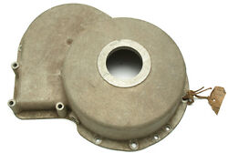Rolls Royce Early Postwar Six Cylinder Front Timing Cover Likely S1/cloud 1 Bs