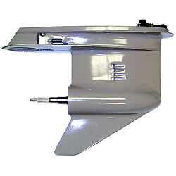 New Johnson/evinrude V4 Outboard Lower Unit Gearcase 5000356
