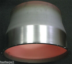 Applied Materials Middle Shield 0021-16782 007 Sip Cu 12.46 Lg 300mm Copper Only