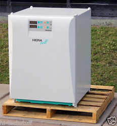 Kendro Laboratory Products Heraeus HERAcell 150l CO2 Incubator Oven 51013669