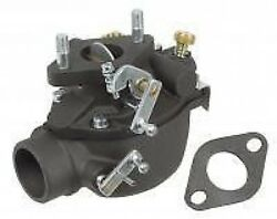 New Carburetor Fits Ford 600, 700 1955-1957 With 134 Cid Gas Engine Eae9510d