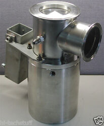 Stainless Steel Bellows Cylinder Spring Loaded Valve Tube 500-788-001-a