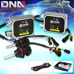 DT H13 12000K XENON HID HIGH+LOW BEAM HEADLIGHT BULB+AC BALLAST FOR FORD DODGE