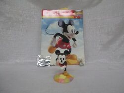 Wdcc Walt Disney Classics Collection Mickey Mouse Thru The Mirror 2000 Club Kit