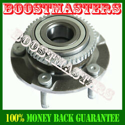 Front Wheel Hub Bearing Assembly For 94-04 1994-2004 Ford Mustang Brand New