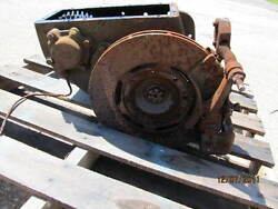 White G102 Military Half-track Transfer Case Assembly Wwii M2 M3 M4 M13 M15 M16
