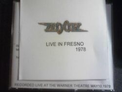 Angel Live In Fresno 1978 Without A Net The Beginning On Earth As It Is Heaven