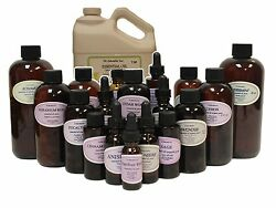 Borage Seed Essential Oil 100 Pure Organic Uncut Sizes From 0.6 Oz To Gallon