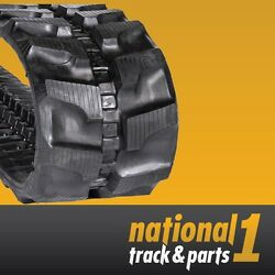 Bobcat Rubber Track 331, 334, X331 And X334 Rubber Track Size 300x52.5x80 Tracks