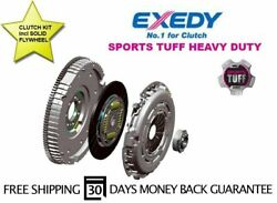 Exedy HD Clutch Kit  FORD FALCON BA BF FPV GT V8 5.4 2002-2007 INC NEW FLYWHEEL