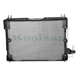 98-02 Ram Pickup Truck Air Condition A/c Cooling Ac Condenser Assembly Ch3030189