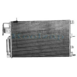 08-11 Focus (WAuto Trans) Air Condition AC Cooling Condenser Assembly FO3030218