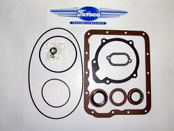 1955-1972 Ford Cruiseomatic Medium Case Automatic Transmission External Seal Kit