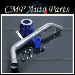 Blue Fit 2005-2006 Nissan Sentra 1.8 1.8l Base/s Cold Air Intake Kit Systems