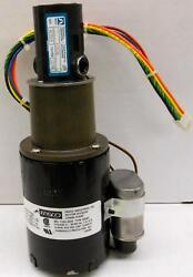 Fasco K10136 Motor / Pump Assembly, Removed From Abi Prism Dna Sequencer