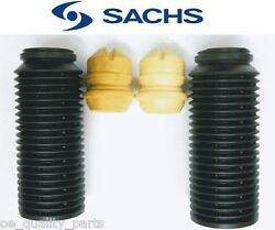 Front Shock Absorber Damper Protection Kit Audi 80 B3 B4 90 Coupe Sachs Quattro
