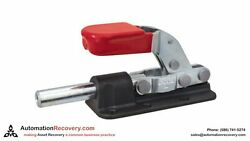 Destaco 630-r Straight-line Action Clamps, Toggle Lock Plus, 2500 Lbs, 15pk